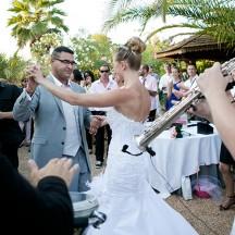 Ouverture de bal de mariage - Camille et Karim